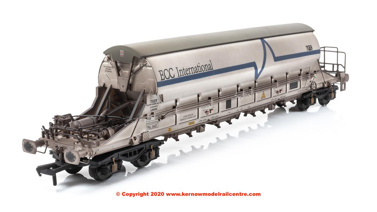 EFE Rail Clay Tiger Image
