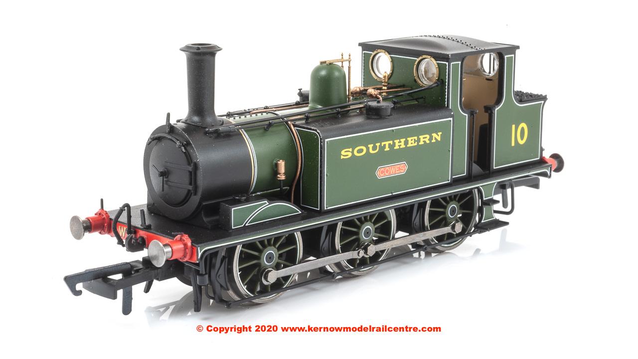 R3812 Hornby Terrier Steam Loco Image