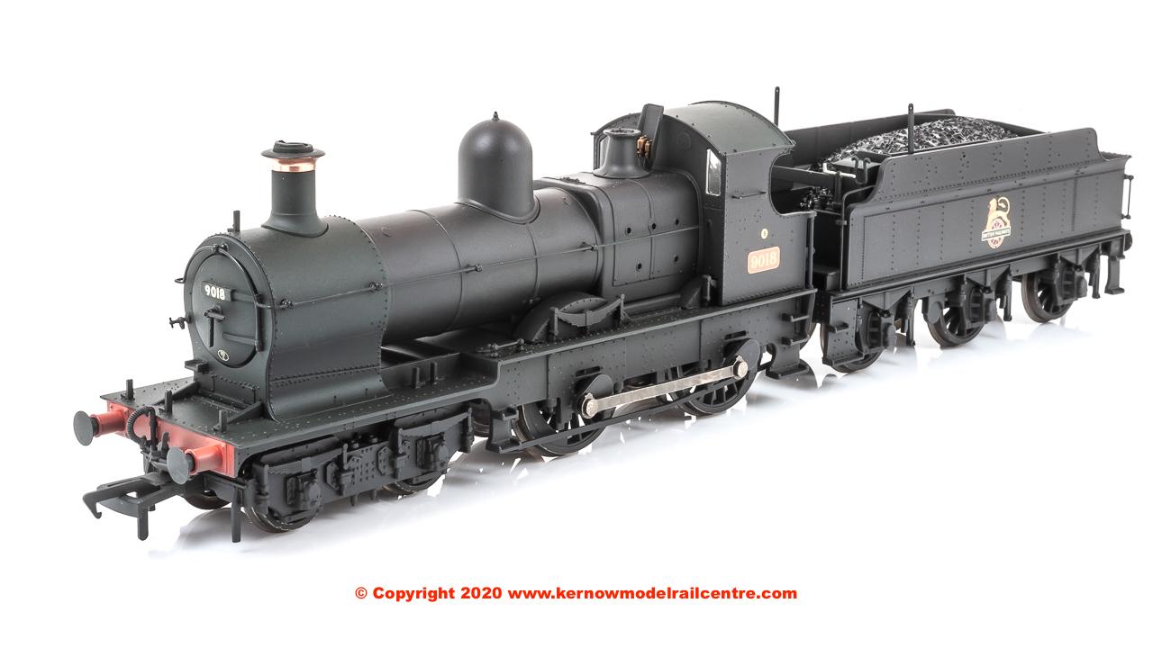 31-086A Bachmann 3200 Earl Class Steam Loco Image