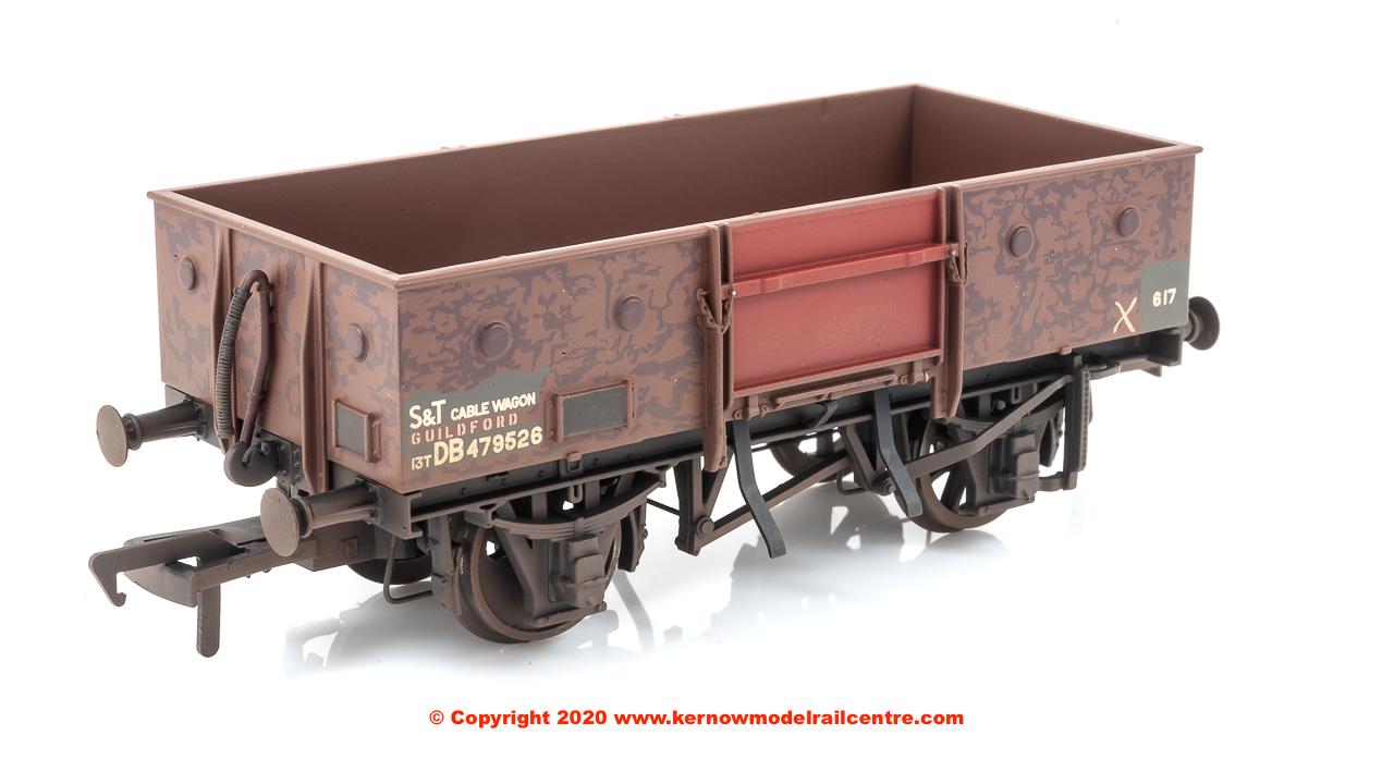38-326Z Bachmann Guildford Wagon Image