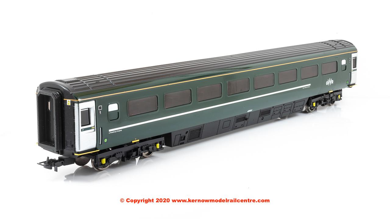 R4781J Hornby GWR Mk3 Coach Image