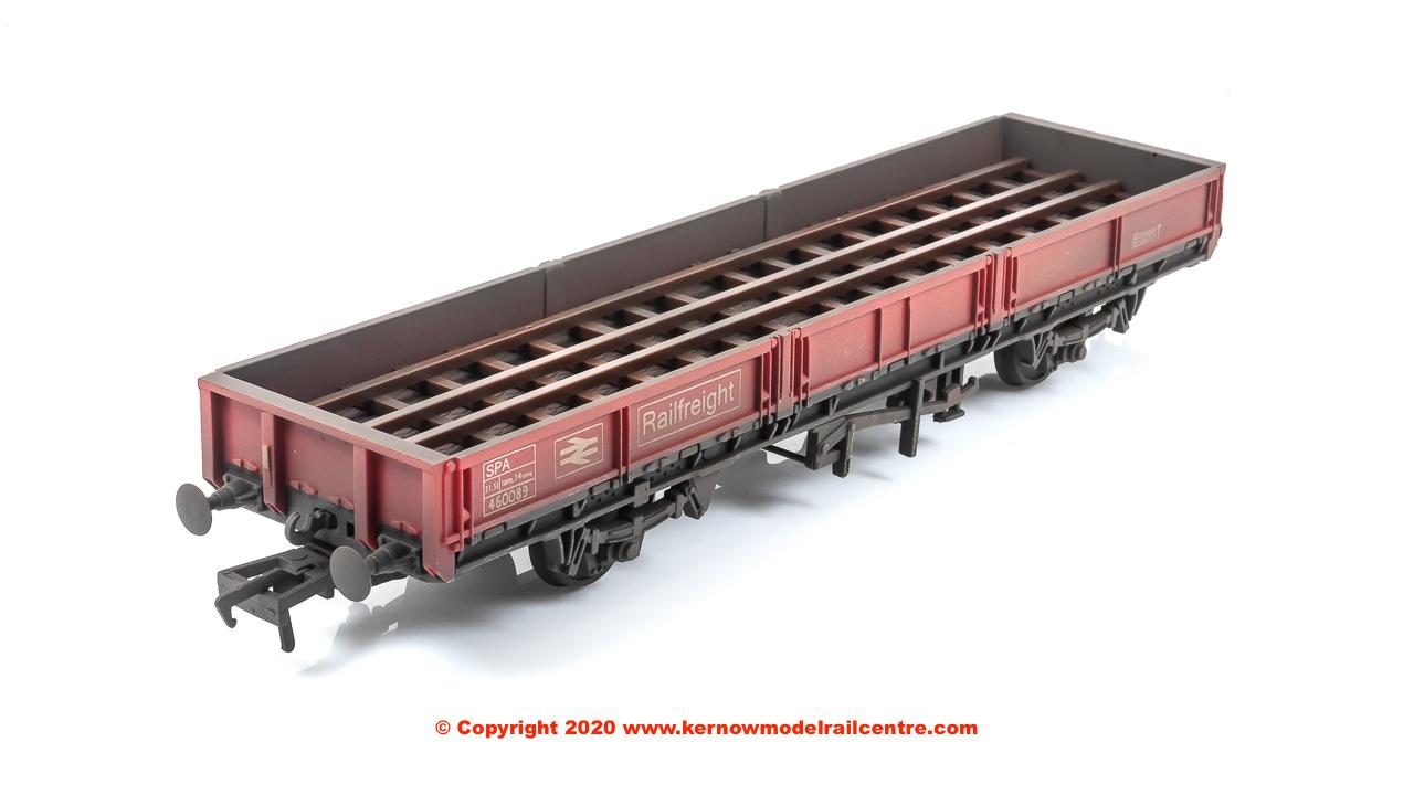 SPA Wagons