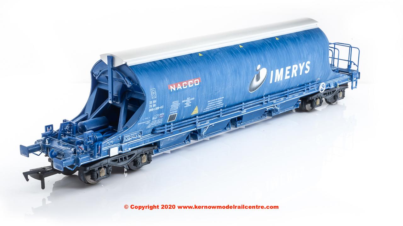 E87002 EFE Rail JIA NACCO Wagon Image