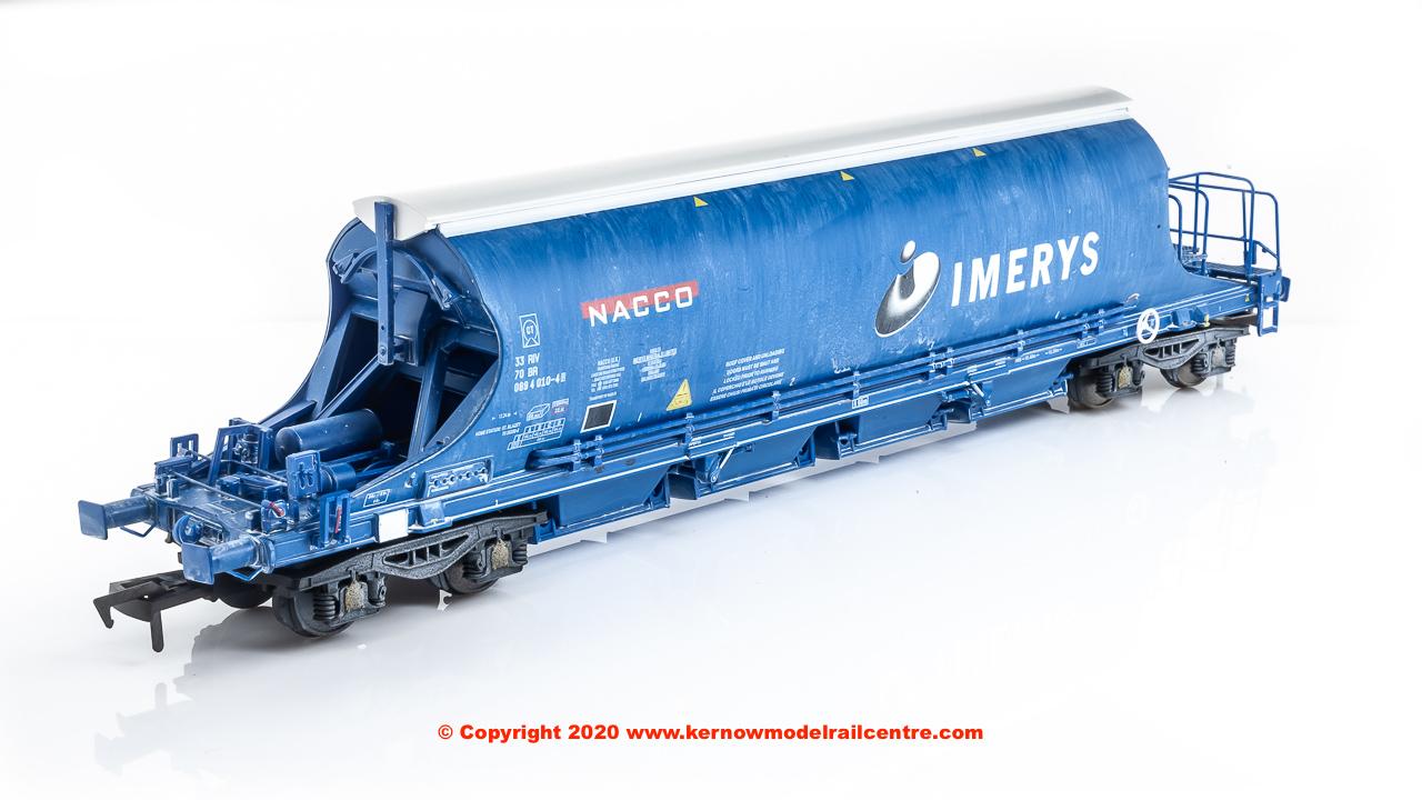 E87003 EFE Rail JIA NACCO Wagon Image
