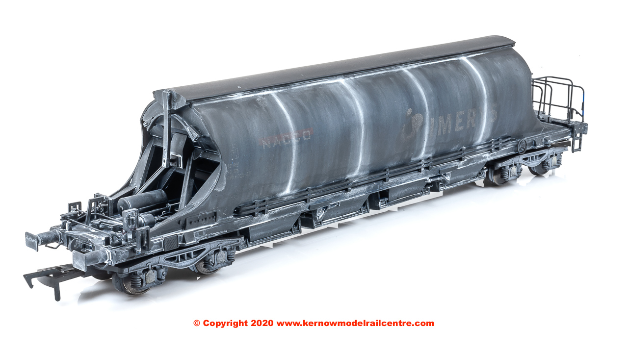 E87004 EFE Rail JIA NACCO Wagon Image