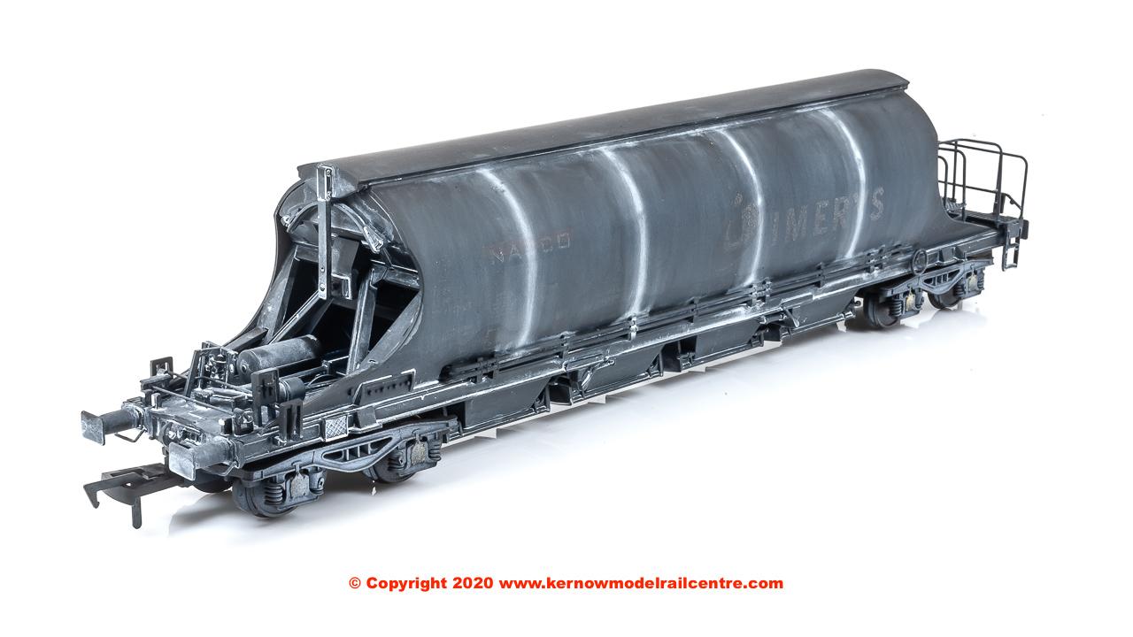 E87005 EFE Rail JIA NACCO Wagon Image