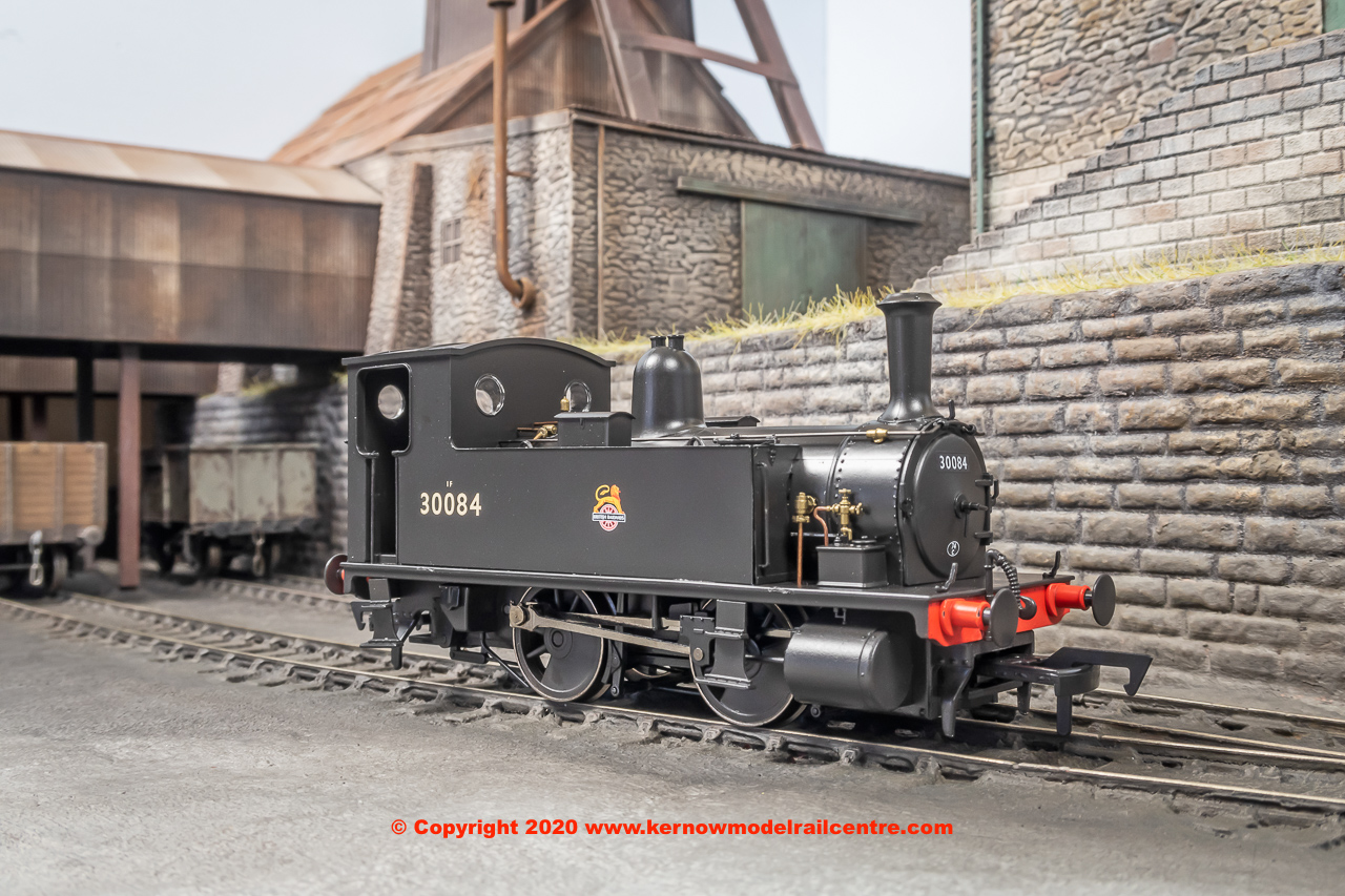 4S-018-011 Dapol LSWR B4 Steam Loco Image