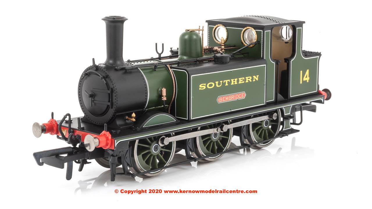 R3847 Hornby Terrier Steam Loco image