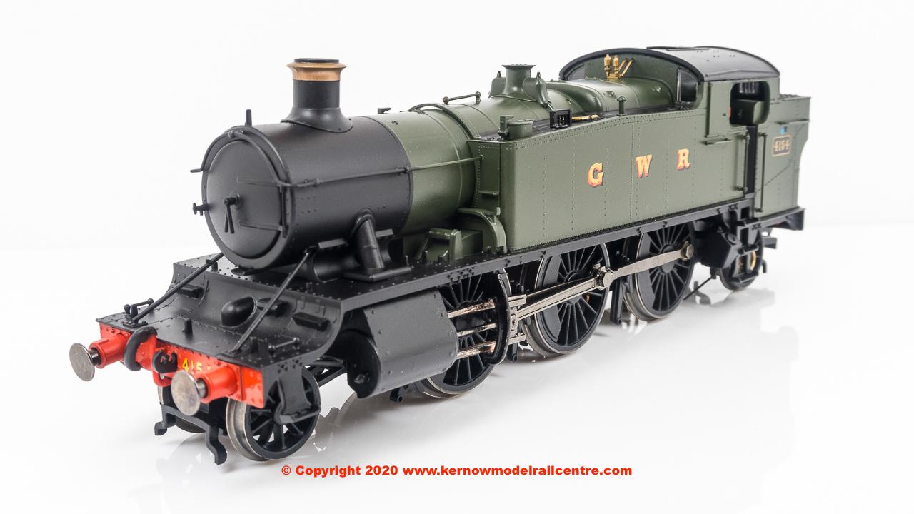 R3719 Hornby Class 51xx Large Prairie Image