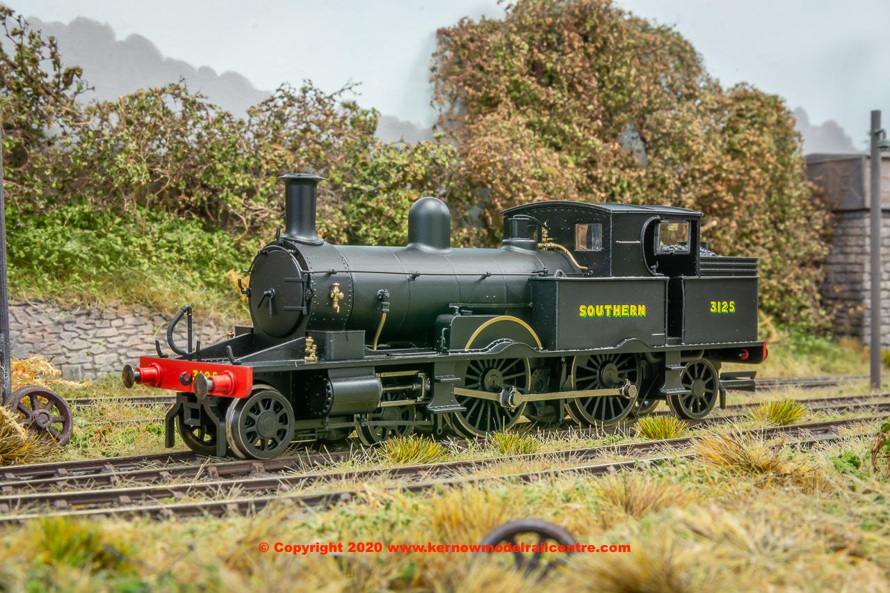 R3422 Hornby Adams Radial Image