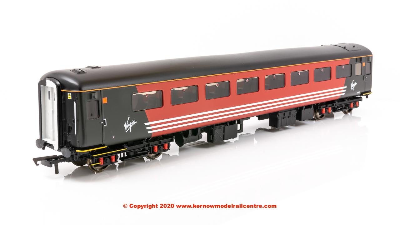 R4943A Hornby Mk2F Standard Open Virgin Image