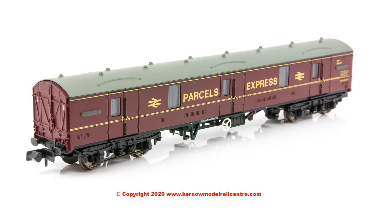 374-130Z Bachmann Mk1 GUV Express Parcels Image