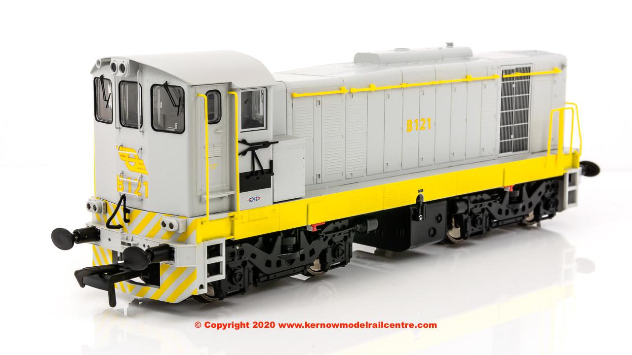 MM0121 Murphy Models Class 121 Diesel Image