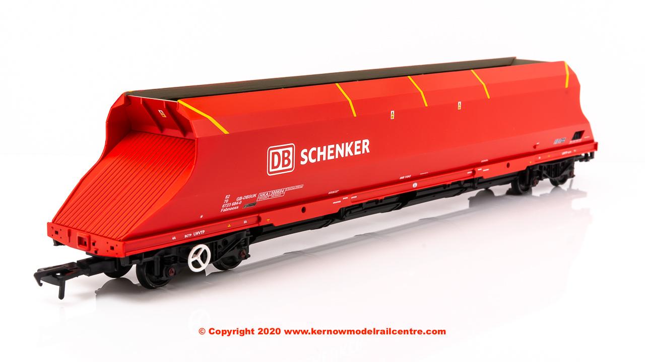 38-038 Bachmann HKA Bogie Hopper Wagon Image