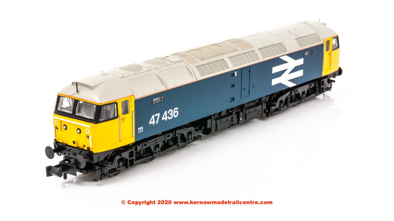 372-250 Graham Farish Class 47