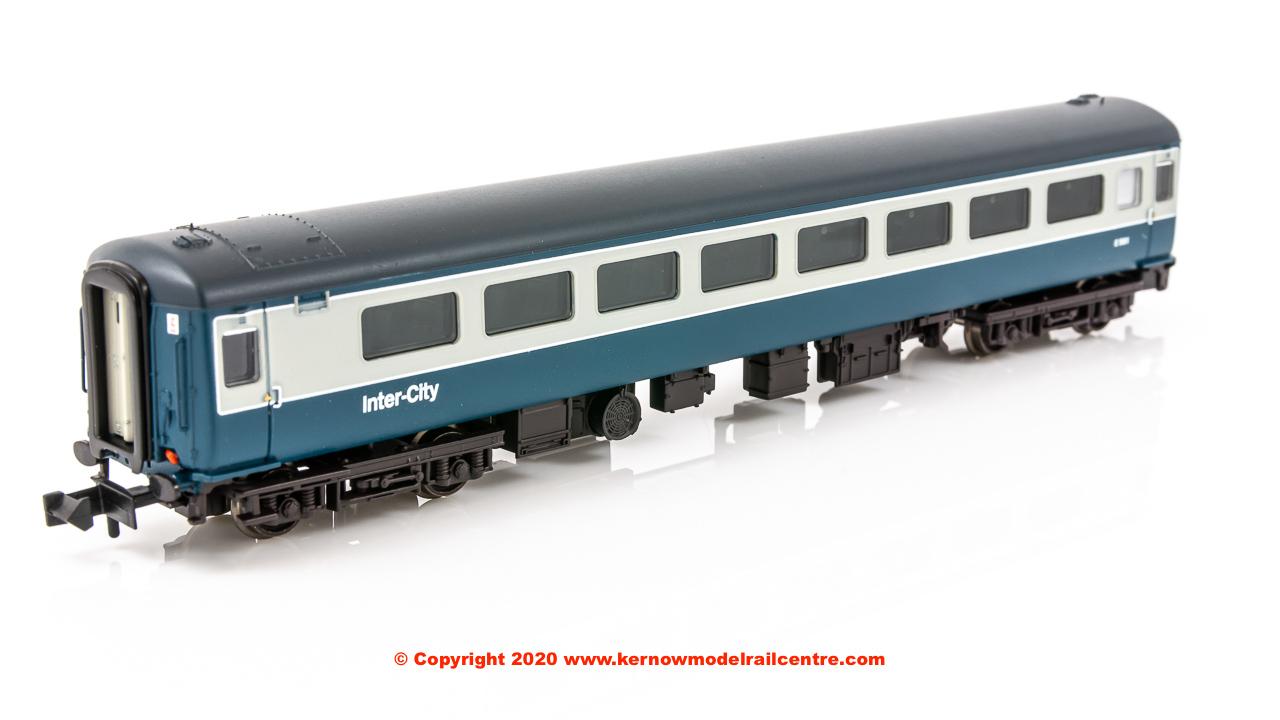 374-735 Graham Farish Mk2F Coach Image