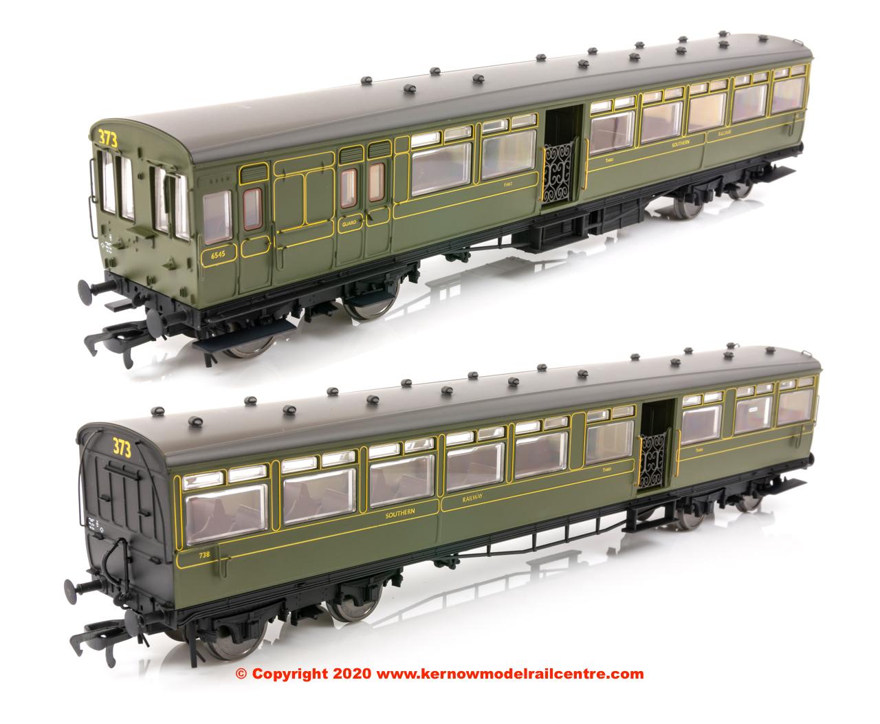 E86002 LSWR Gate Stock Image