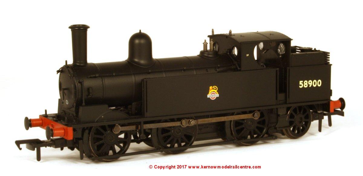 35-052 Bachmann LNWR Webb Coal Tank Image