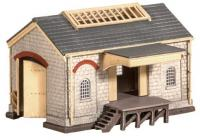 220 Ratio Stone Goods Shed