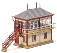 236 Ratio Midland Signal Box Kit