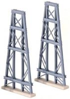 242 Ratio Steel Trestle Kit