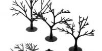 "TR1121 Woodland Scenics Tree Armatures 2"" - 3"""