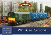 30-047 Bachmann Whiskies Galore (with Digital Sound)