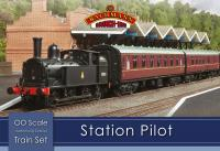 30-180 Bachmann The Station Pilot