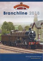 Catalogue - Bachmann Branchline Catalogue 2018 - Item ref 36-2018