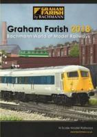 Catalogue - Graham Farish by Bachmann Catalogue 2018 - Item ref 379-018