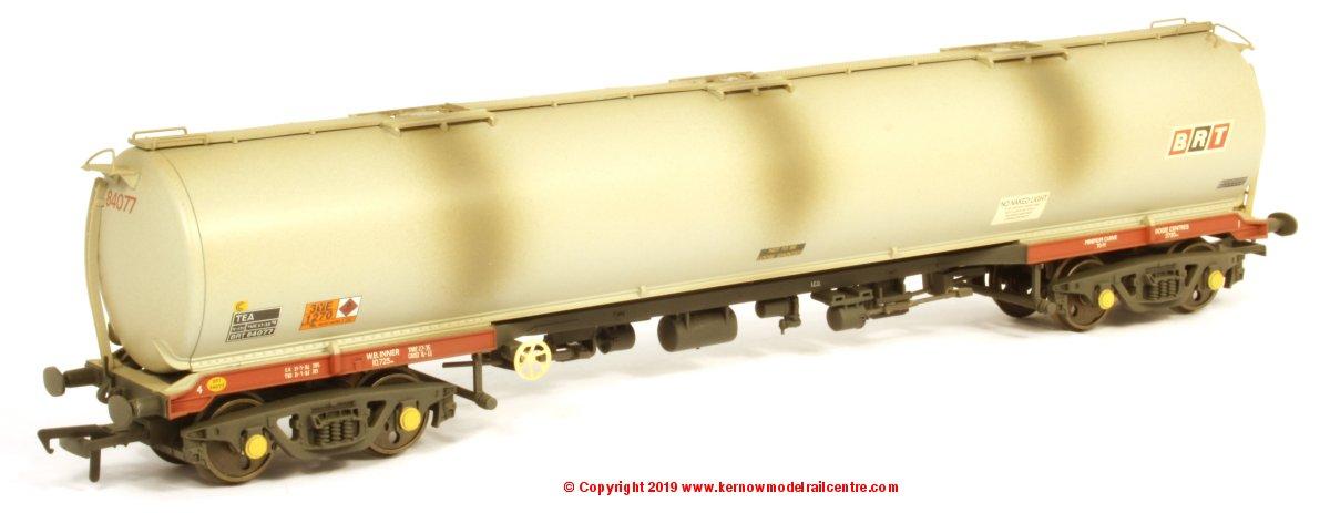 38-117 Bachmann TEA Wagon Image