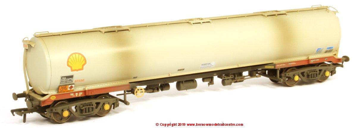 38-118 Bachmann 102 Ton Tank Wagon Image