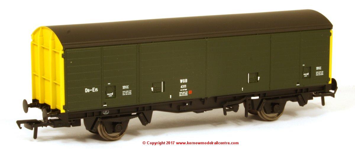 38-140IG Bachmann VDA Army Image