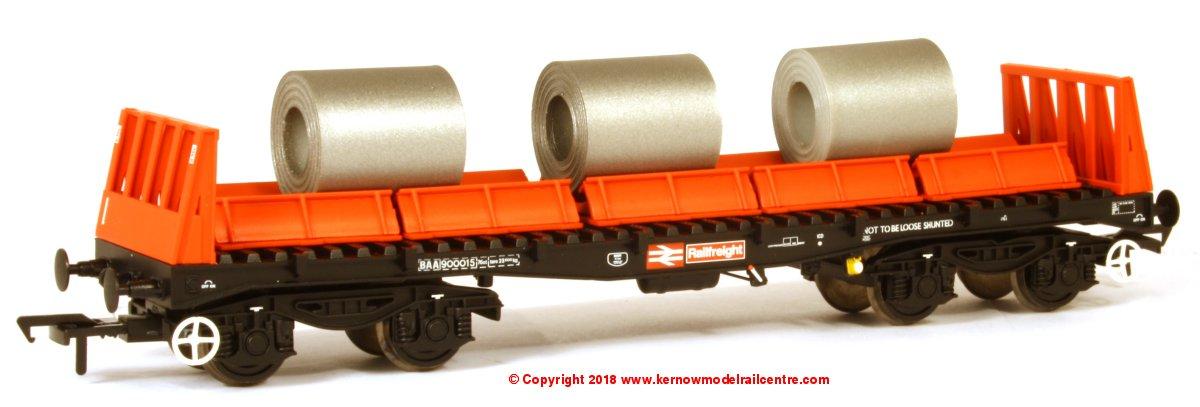 38-352B Bachmann BAA Steel Wagon Image