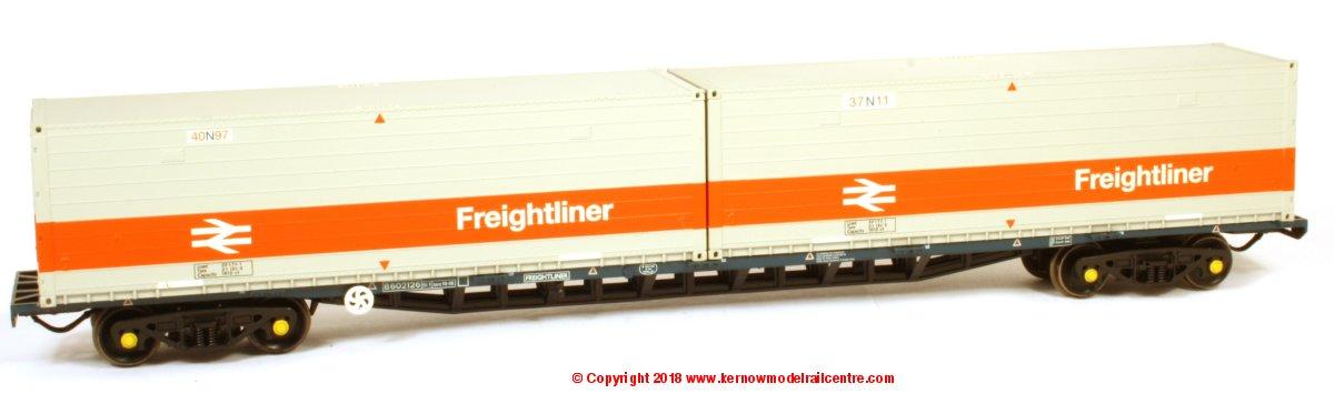 38-626 Bachmann FFA Wagon Image