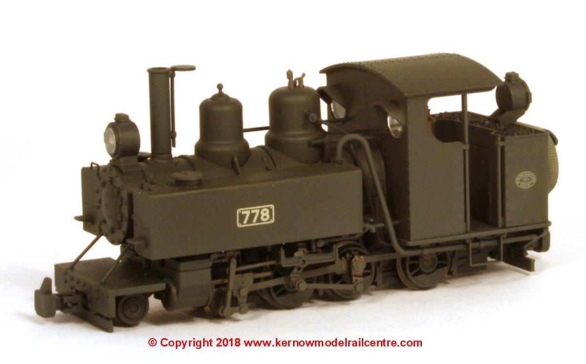 391-025 Bachmann Baldwin Steam Loco Image