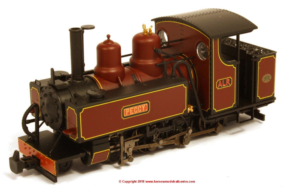 391-027 Bachmann Baldwin Class 10 Image
