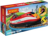 R1215 Hornby Junior Coastal Express Train Set