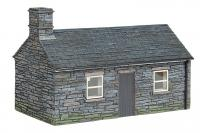 44-0108 Bachmann Scenecraft Narrow Gauge Slate Worker's Cottage