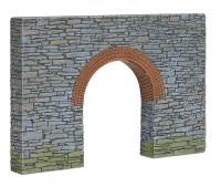 44-293 Bachmann Scenecraft Narrow Gauge Tunnel Portal