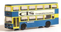 5502 Model Scene Leyland Olympian bus kit, London Metrobus