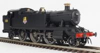 6102 Heljan 61xx GWR Large Prairie Steam Locomotive number 6144