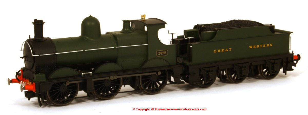 76DG003 Oxford Rail Dean Goods Image