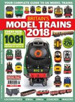 Magazine - Britains Model Trains 2018