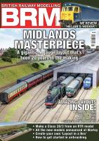 Magazine - British Railway Modelling
