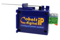 DCP-CB1DIP DCC Concepts COBALT ip Slow Action Digital Point Motor