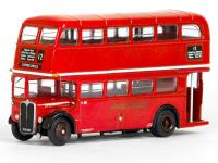 E34112 Exclusive First Editions AEC RT Bus in London Transport livery