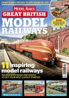 Magazine - Great British Model Railways Volume 6