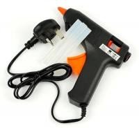 GM655 Gaugemaster Low Temperature Glue Gun with 3 Glue Sticks