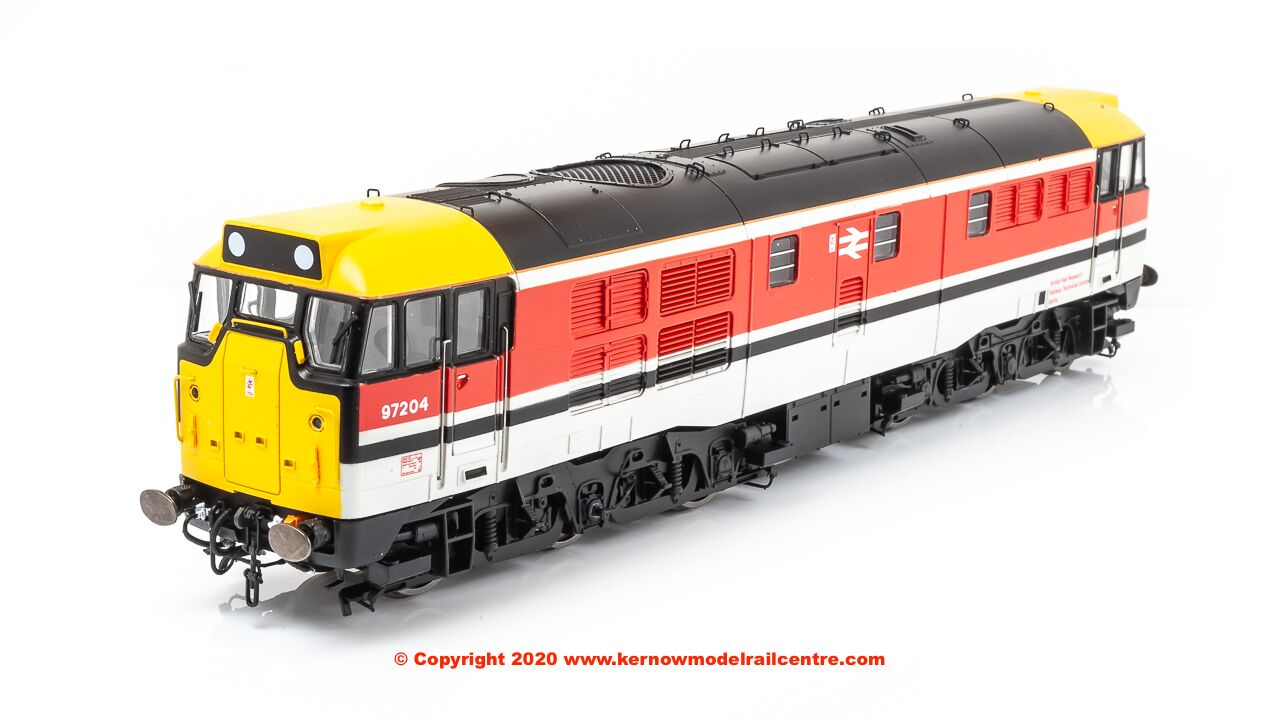 R3675 Hornby Class 31 Diesel Image